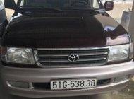Bán ô tô Toyota Zace sản xuất năm 2002, 230 triệu giá 230 triệu tại Vĩnh Long