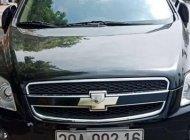 Bán xe Chevrolet Captiva sản xuất năm 2008, màu đen giá 300 triệu tại Hà Nội