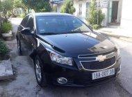 Bán xe Chevrolet Cruze sản xuất năm 2012, màu đen chính chủ giá 372 triệu tại Hà Nam