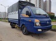 Bán Hyundai Porter thùng lửng, mui bạt, thùng kín mới 100% giá 385 triệu tại Hòa Bình