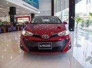 Cần bán Toyota Vios G đời 2018 đủ màu giá 606 triệu tại Tp.HCM