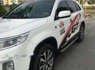 Chính chủ bán Kia Sorento đời 2015, màu trắng giá 750 triệu tại Tp.HCM