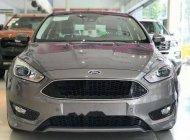 Cần bán xe Ford Focus đời 2018, màu xám giá cạnh tranh giá 570 triệu tại Tp.HCM