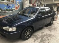 Bán Toyota Corolla GLi đời 1998, màu đen giá 166 triệu tại Ninh Bình