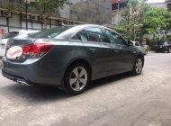 Bán xe Daewoo Lacetti CDX 1.6 AT đời 2010, màu xám (ghi), nhập khẩu nguyên chiếc giá 340 triệu tại Hà Nội