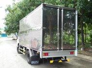 Xe tải Isuzu 1T99, thùng dài 4m3, trả góp lãi suất thấp giá 495 triệu tại Tp.HCM