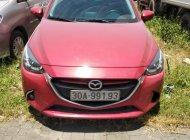 Bán ô tô Mazda 2 năm sản xuất 2016, màu đỏ giá cạnh tranh giá 450 triệu tại Hà Nội