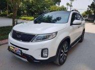 Bán xe Kia Sorento GATH sản xuất 2016, màu trắng  giá 810 triệu tại Hà Nội