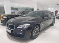 Bán BMW 750 LI nhập khẩu, sản xuất T12/2009, xe cực đẹp giá 1 tỷ 150 tr tại Tp.HCM