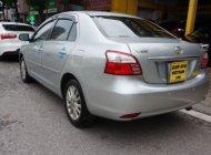 Bán Toyota Vios 1.5 AT đời 2011, màu bạc giá 425 triệu tại Hà Nội