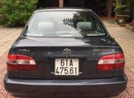 Bán Toyota Corolla đời 2001, màu xám giá cạnh tranh giá 191 triệu tại Bình Dương