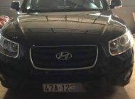 Cần bán Hyundai Santa Fe SLX năm sản xuất 2010 chính chủ, 750tr giá 750 triệu tại Đắk Lắk