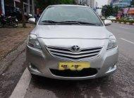 Cần bán xe Toyota Vios 1.5 AT đời 2011, màu bạc, giá chỉ 425 triệu giá 425 triệu tại Hà Nội