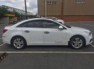 Cần bán Chevrolet Cruze đời 2017, màu trắng số tự động, giá tốt giá 549 triệu tại Tp.HCM
