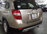 Cần bán lại xe Chevrolet Captiva đời 2009, màu bạc, 313tr giá 313 triệu tại Tp.HCM