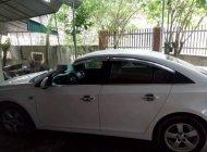 Bán ô tô Chevrolet Cruze năm 2012, màu trắng giá 290 triệu tại Nghệ An
