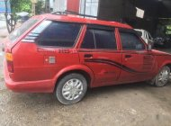 Bán Toyota Corolla năm sản xuất 1996, màu đỏ, 55 triệu giá 55 triệu tại Thái Nguyên