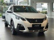 Bán ô tô Peugeot 3008 sản xuất 2018, màu trắng giá 959 triệu tại Hà Nội