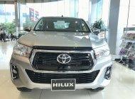 Bán Toyota Hilux 2.4G AT đời 2018, màu bạc, xe nhập giao sớm, liên hệ ngay 0986924166 giá 695 triệu tại Hà Nội