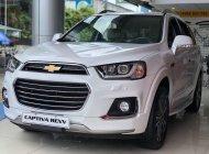 Xe Chevrolet Captiva 7 chỗ gía sốc chưa từng có, hỗ trợ trả góp ngân hàng, thủ tục góp đơn giản giá 819 triệu tại Đồng Nai