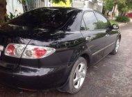 Bán Mazda 6 MT 2004, màu đen giá 249 triệu tại Hà Nội
