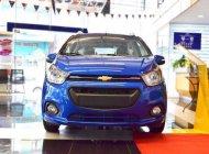 Chevrolet Spark 2018, KM khủng, trả trước 70tr nhận xe giá 359 triệu tại Tp.HCM
