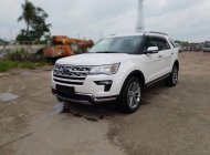Hà Giang Ford bán Ford Explorer Limited Full option 2018, LH 0974286009 giá ưu đãi giá 2 tỷ 180 tr tại Hà Nội