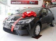 Bán Toyota Corolla altis sản xuất 2018, màu đen  giá 707 triệu tại Tp.HCM