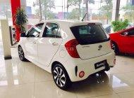 Cần bán xe Kia Morning năm sản xuất 2017, màu trắng còn mới giá 315 triệu tại Đắk Lắk