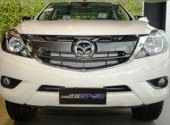 Cần bán Mazda BT 50 2.2AT sản xuất 2018, màu trắng  giá 679 triệu tại Hà Nội