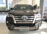 Cần bán Toyota Fortuner 2.4G MT năm 2018, màu nâu, nhập khẩu giao ngay liên hệ 0986924166 giá 1 tỷ 26 tr tại Hà Nội