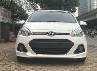 Bán Hyundai Grand i10 năm sản xuất 2016, màu trắng số tự động giá 410 triệu tại Hà Nội