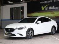 Bán ô tô Mazda 6 2.5AT đời 2017, màu trắng, 988 triệu giá 988 triệu tại Tp.HCM
