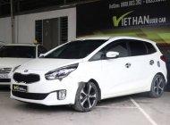 Bán xe Kia Rondo 2.0AT 2016, màu trắng, giá chỉ 586 triệu giá 586 triệu tại Tp.HCM