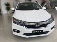 Cần bán Honda City 2018, màu trắng giá 559 triệu tại Tp.HCM