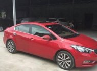 Cần bán xe Kia K3 2.0AT năm sản xuất 2013, màu đỏ số tự động, giá tốt giá 528 triệu tại Tp.HCM