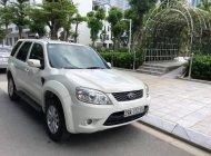 Bán Ford Escape XLT sản xuất năm 2011, màu trắng, 450tr giá 450 triệu tại Hà Nội