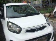 Bán Kia Morning Van năm sản xuất 2013, màu trắng, 245tr giá 245 triệu tại Hà Nội