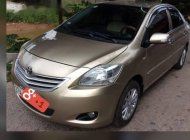 Bán Toyota Vios đời 2010 xe gia đình, giá chỉ 279 triệu giá 279 triệu tại Bắc Giang