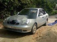 Cần bán xe Daewoo Nubira năm 2003, màu bạc giá 100 triệu tại Gia Lai
