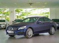 Cần bán xe Mercedes C300 AMG đời 2018 chính hãng giá 1 tỷ 868 tr tại Tp.HCM