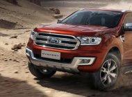 Bán ô tô Ford Everest Trend 2.0L MT 4x2 đời 2018, màu đỏ, nhập khẩu  giá 850 triệu tại Hà Nội