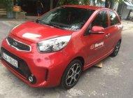 Bán Kia Morning năm sản xuất 2015, màu đỏ như mới giá 349 triệu tại Đà Nẵng