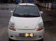 Cần bán lại xe Chevrolet Spark năm 2009, màu trắng còn mới, giá chỉ 187 triệu giá 187 triệu tại Đồng Nai