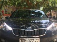Chính chủ bán Kia K3 1.6 AT sản xuất 2016, màu đen giá 565 triệu tại Hà Nội