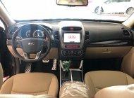 Bán xe Kia Sorento 2.4 GAT 2018, màu đỏ giá 799 triệu _ 0974.312.777 giá 799 triệu tại Gia Lai
