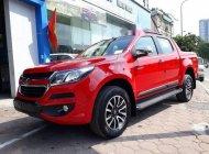 Cần bán xe Chevrolet Colorado 2.5VGT đời 2018, màu đỏ, 624tr giá 624 triệu tại Hà Nội