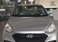 Cần bán Hyundai Grand i10 1.2 MT năm 2018, màu bạc, giá tốt giá 385 triệu tại Hà Nội