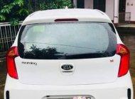 Bán xe Kia Morning Si 1.25 AT năm 2015, màu trắng như mới giá 338 triệu tại Đắk Lắk