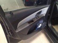 Bán Chevrolet Cruze năm 2016, màu đen chính chủ giá 435 triệu tại Tp.HCM